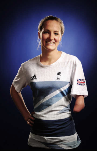 Claire Olympic Kit