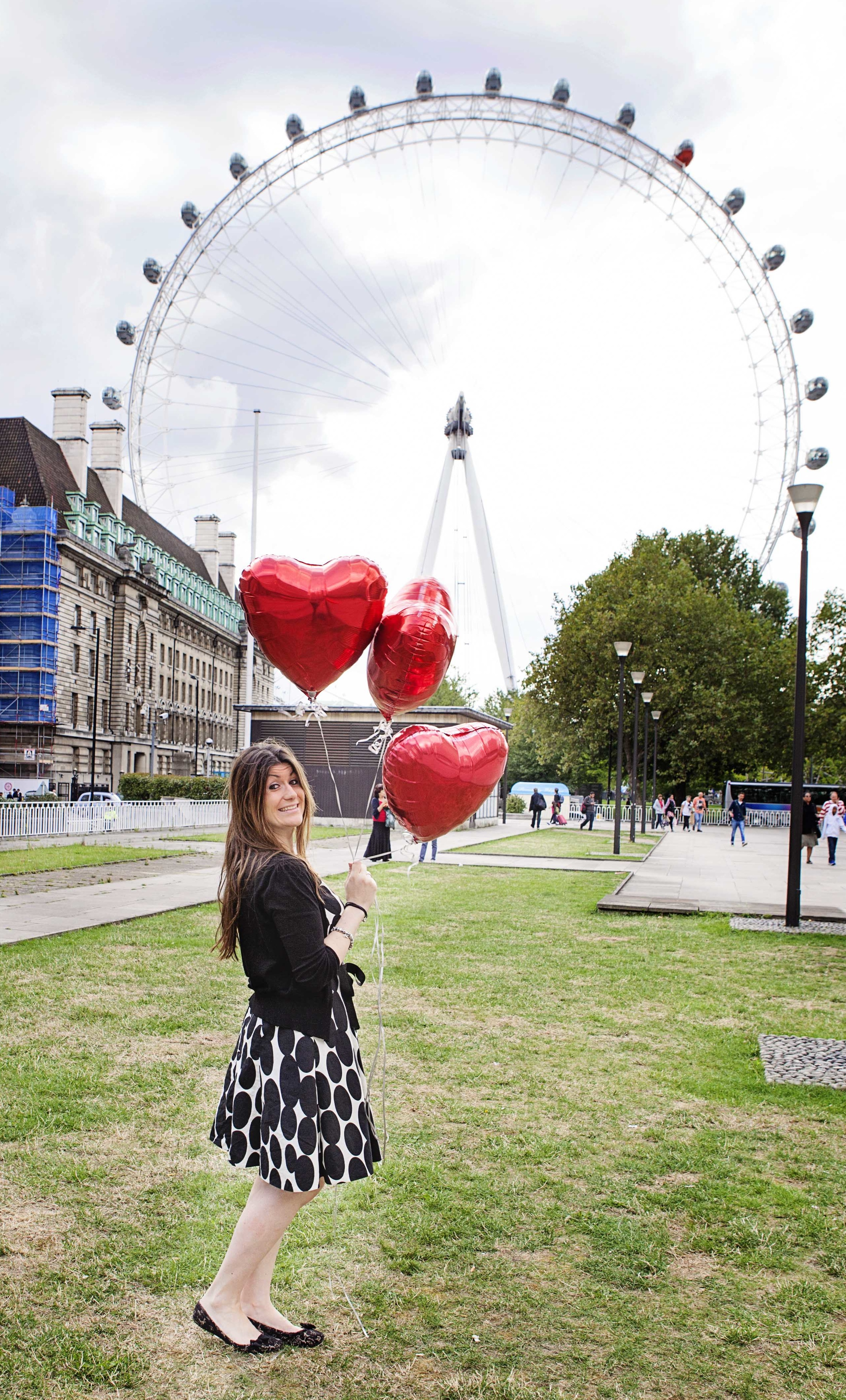 Dating venues london