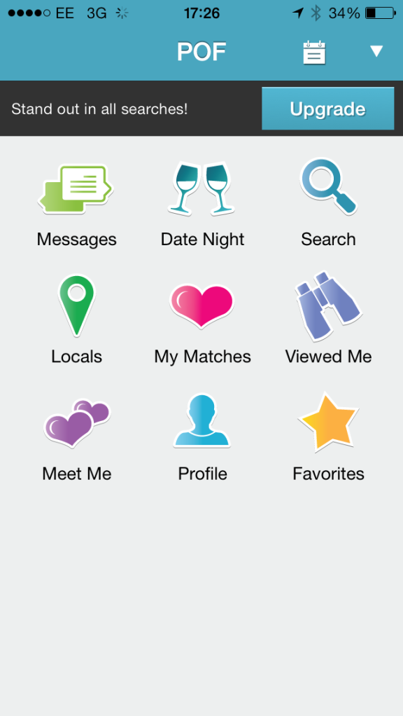 11 Online Dating Sites Like POF
