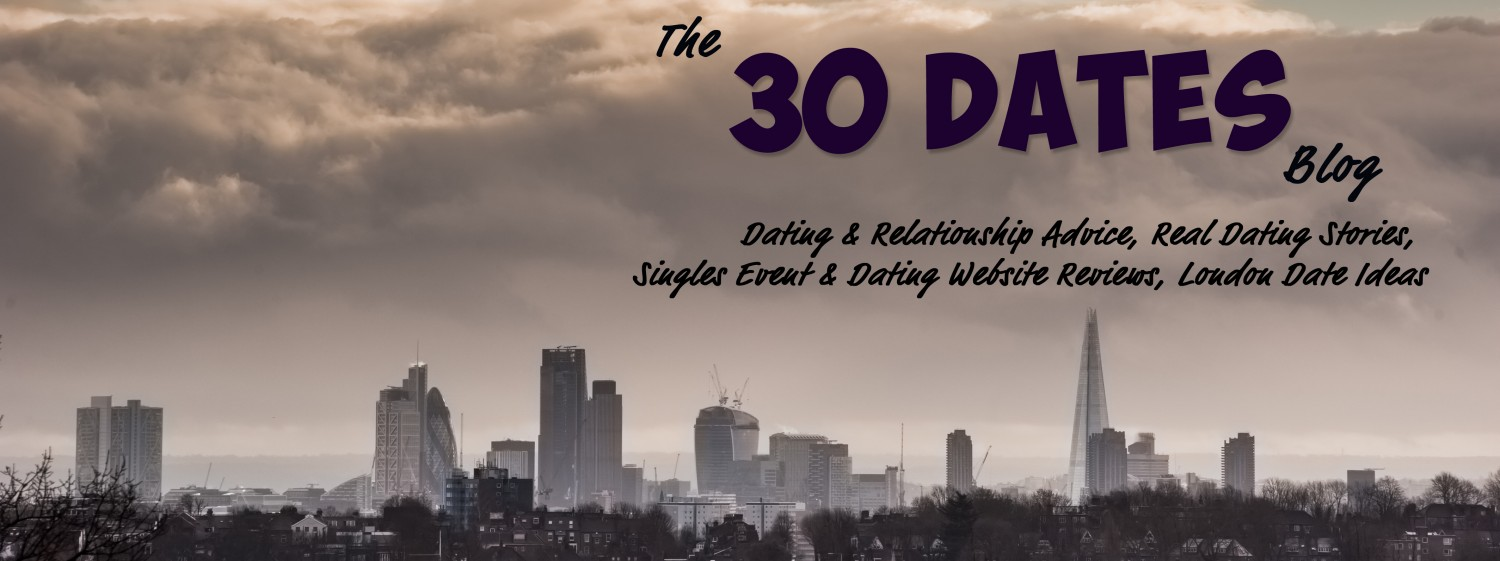 The 30 Dates Blog