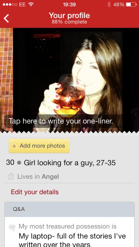 Lovestruck dating site usa