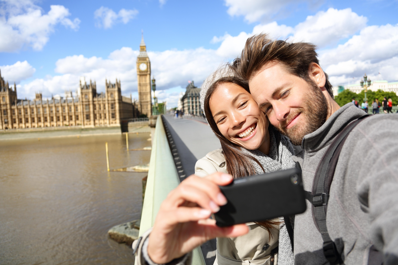 London dating blog
