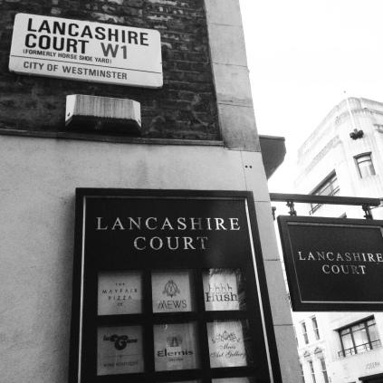 Lancashire Court