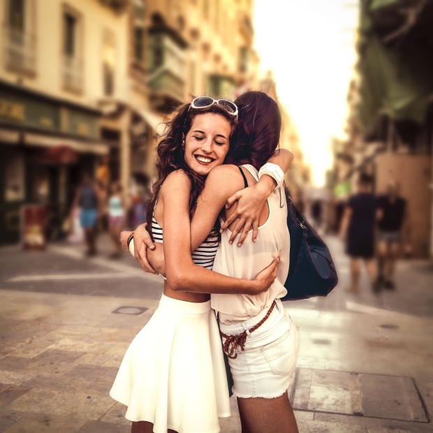 dating friend blog Flirting through texts can be fun and easy it can also be a great way to turn a regular friendship into something more.
