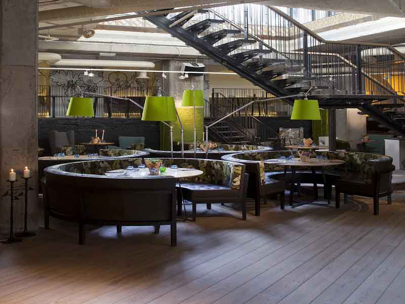 London Date Ideas – The Folly, TED & The Jugged Hare – 30 Dates Blog ...