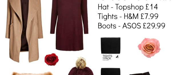 what to wear on a first date in november