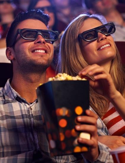 Cinema Date