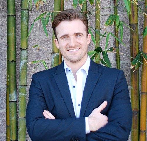 Matt profile pic