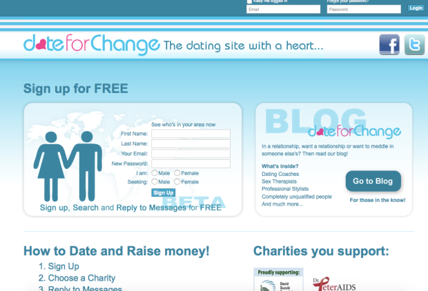 what do dating sites charge