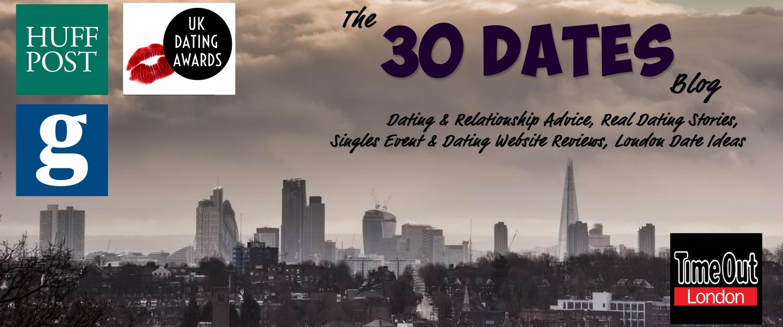 The 30 Dates Blog