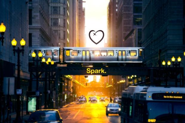 spark_wallpaper