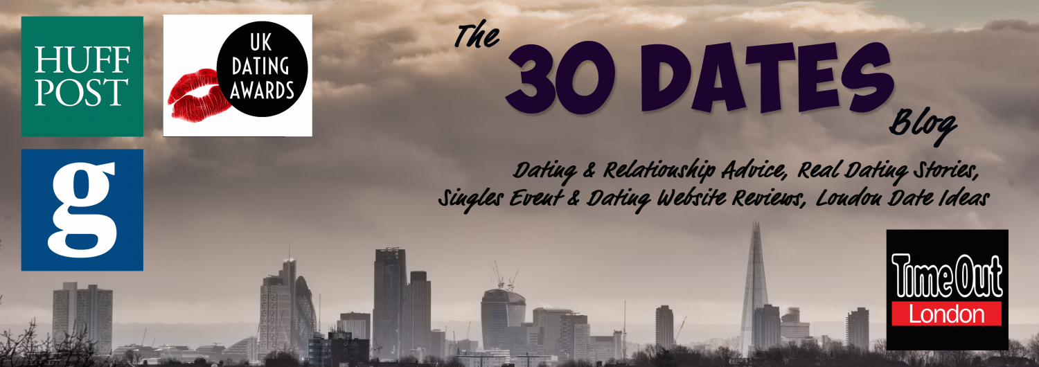 30 Dates Blog - A Dating Blog