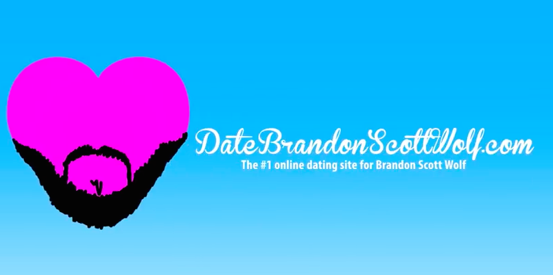 Dating brandon scott wolf