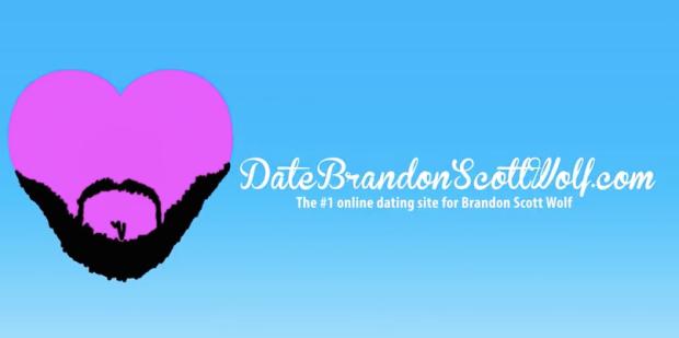 Date Brandon Scott Wolf