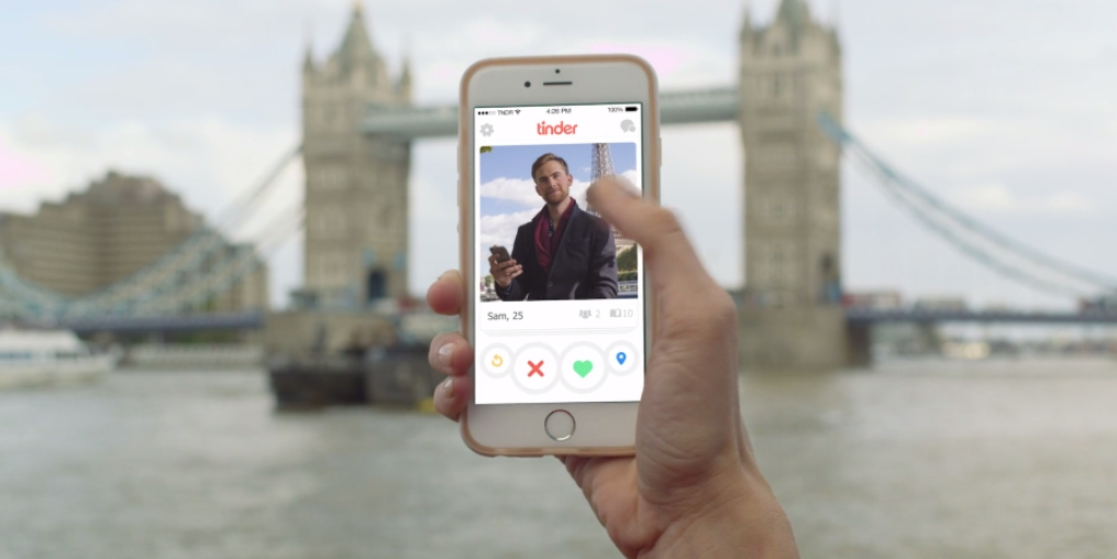 How to use passport on tinder