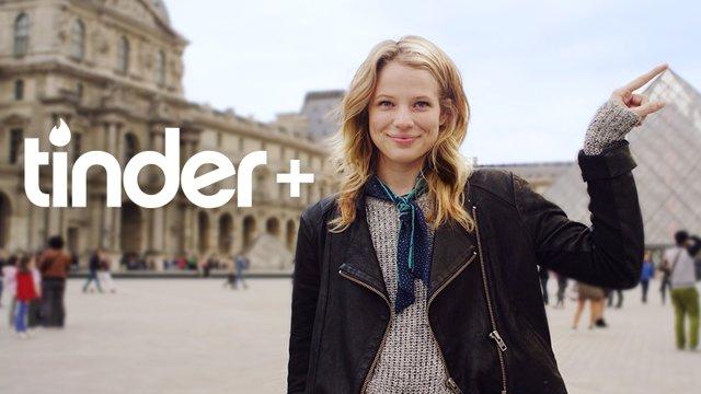 london dating tinder plus