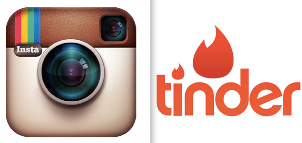 Tinder & Instagram