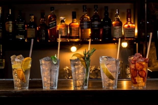 Cocktails AFJ