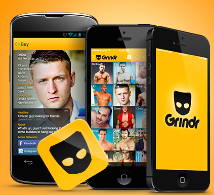 best gay dating app 2015
